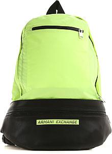 Armani Exchange Backpack for Men