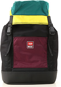 Diesel Backpack for Men