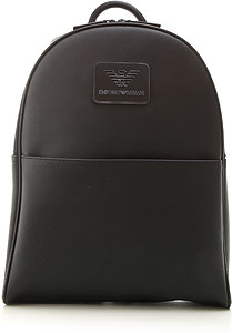 Emporio Armani Backpack for Men - Spring - Summer 2021