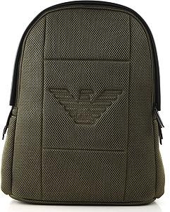 Emporio Armani Backpack for Men