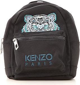 Kenzo Backpack for Men - Fall - Winter 2021/22