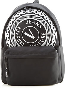 Versace Jeans Couture  Backpack for Men - Spring - Summer 2021