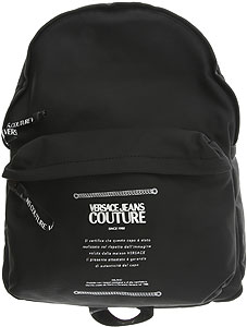 Versace Jeans Couture  Backpack for Men