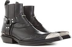 Balenciaga Men's Boots