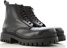 Balenciaga Men's Boots - Spring - Summer 2021
