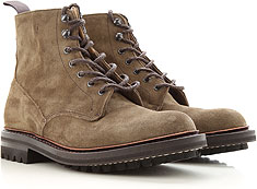 Church's Men's Boots