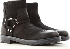 Diesel Men's Boots - Spring - Summer 2021