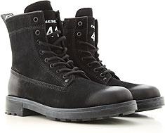 Diesel Men's Boots