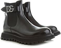 Dolce & Gabbana Men's Boots - Fall - Winter 2021/22