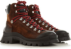 Dsquared2 Men's Boots - Fall - Winter 2021/22