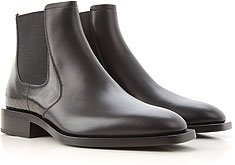 Fendi Men's Boots