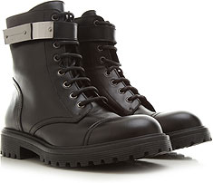 Giuseppe Zanotti Design Men's Boots