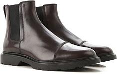 Hogan Men's Boots - Spring - Summer 2021