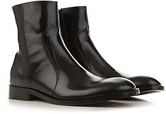 Maison Margiela Men's Boots - Fall - Winter 2021/22
