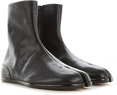 Maison Margiela Men's Boots - Spring - Summer 2021