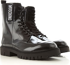 Moschino Men's Boots