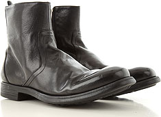 Officine Creative Men's Boots - Fall - Winter 2021/22