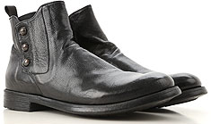 Officine Creative Men's Boots - Spring - Summer 2021