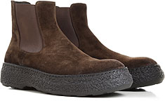 Pantanetti Men's Boots