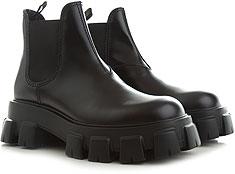 Prada Men's Boots - Fall - Winter 2021/22