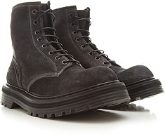 Premiata Men's Boots