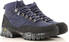 Premiata Men's Boots - Spring - Summer 2021