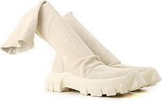 Rick Owens Men's Boots