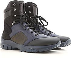 Salvatore Ferragamo Men's Boots