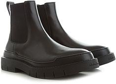 Salvatore Ferragamo Men's Boots - Fall - Winter 2021/22