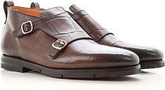 Santoni Men's Boots - Fall - Winter 2021/22