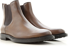 Tods Men's Boots - Fall - Winter 2021/22