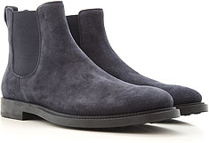 Tods Men's Boots - Fall - Winter 2020/21
