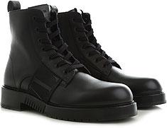Valentino Garavani Men's Boots - Fall - Winter 2021/22