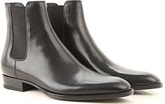 Yves Saint Laurent Men's Boots - Fall - Winter 2021/22