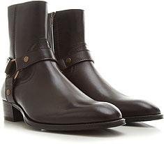 Yves Saint Laurent Men's Boots - Spring - Summer 2021