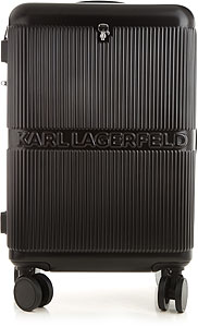 Karl Lagerfeld Briefcase for Men - Fall - Winter 2021/22