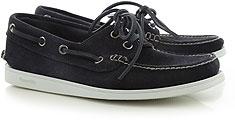 Church's Men's Boat Shoes