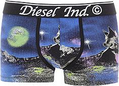 Diesel Men's Underwear - Spring - Summer 2021