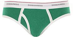 Dsquared2 Men's Underwear - Spring - Summer 2021