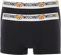 Moschino Men's Underwear - Spring - Summer 2021
