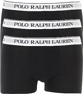 Ralph Lauren Men's Underwear - Spring - Summer 2021
