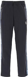 Emporio Armani Men's Sportswear - Fall - Winter 2020/21