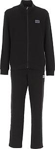 Emporio Armani Men's Sportswear - Spring - Summer 2021