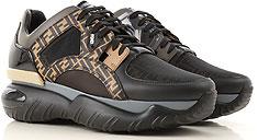 aa4e54dfb2dd UK 6 • EU 39.5 • US 7. UK 10 • EU 44.5 • US 11. Fendi. Sneakers for Men