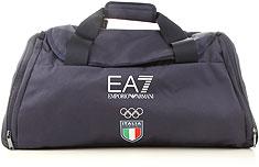 Emporio Armani Gym Bag - Fall - Winter 2021/22