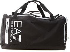 Emporio Armani Gym Bag - Spring - Summer 2021