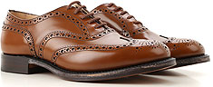 Church's Lace Up Shoes - Spring - Summer 2021