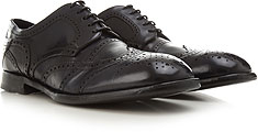 Dolce & Gabbana Lace Up Shoes - Fall - Winter 2021/22