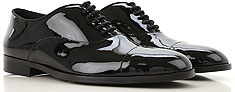 Emporio Armani Lace Up Shoes - Fall - Winter 2021/22