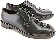 Giacomorelli Lace Up Shoes